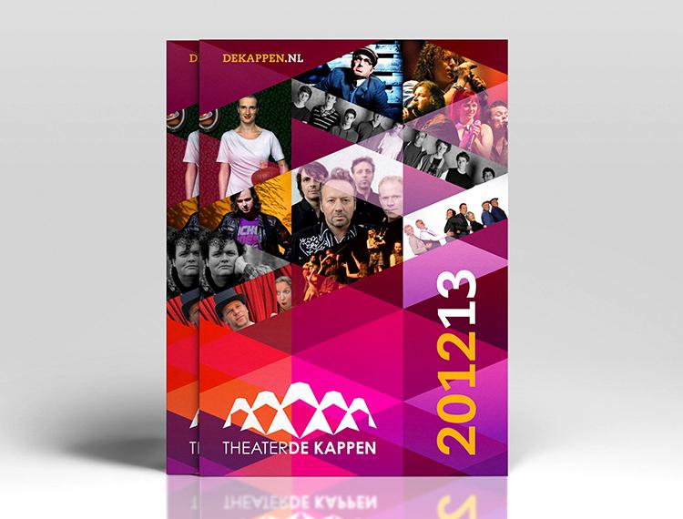 Brochure de Kappen